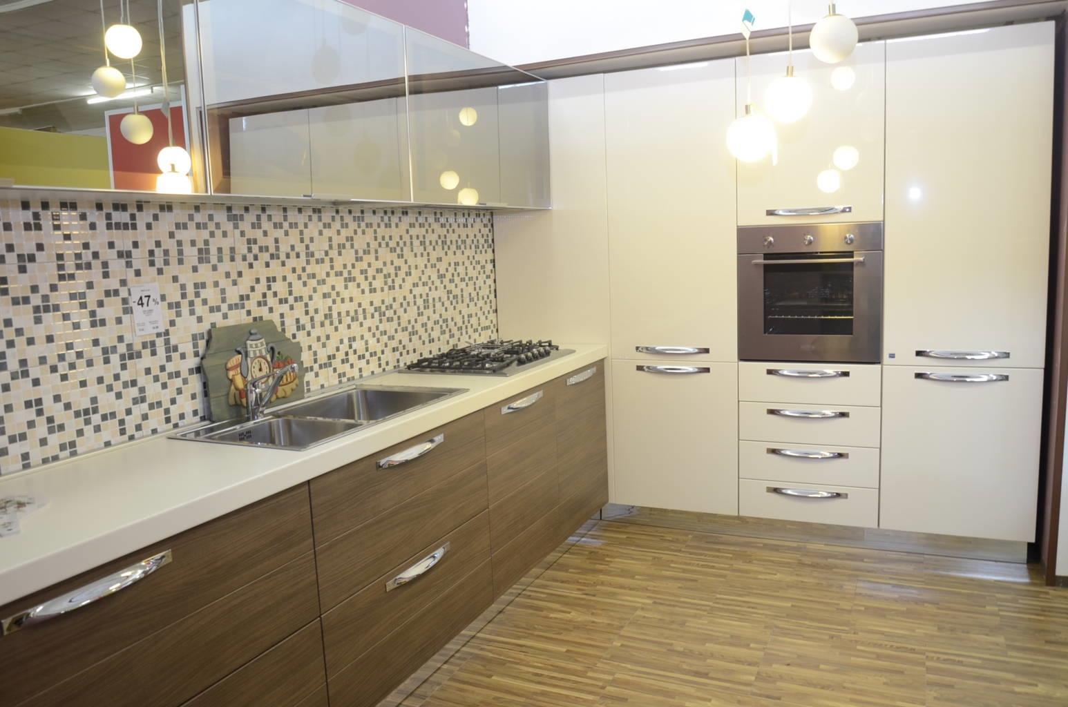 Cucina Stosa Cucine Replay scontato del -56 % - Cucine a prezzi ...