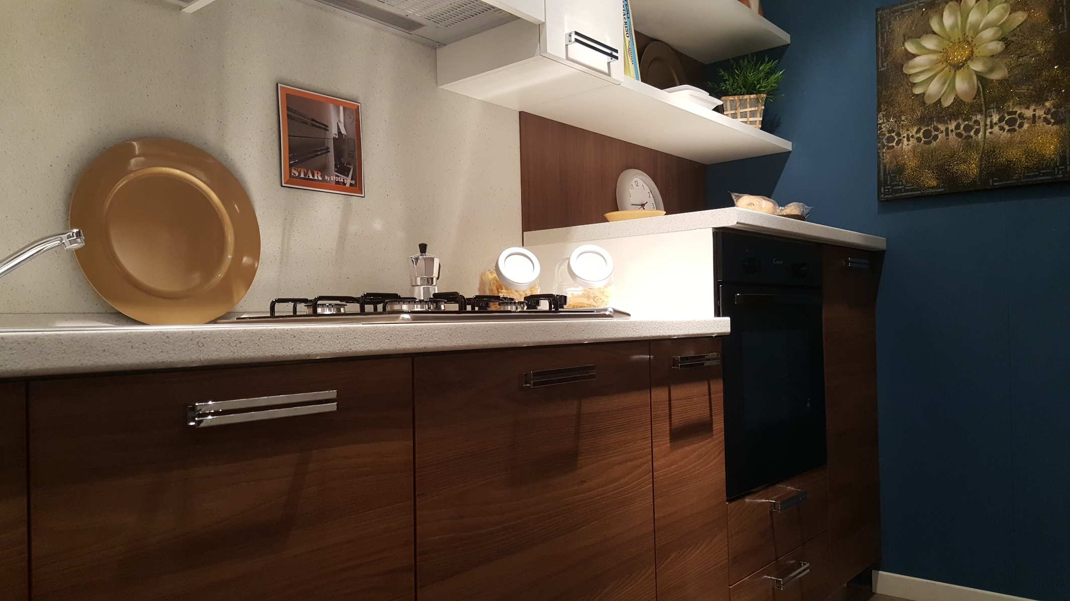 Cucine Low Cost Roma. Amazing Cucine Artigianali Su Misura With ...