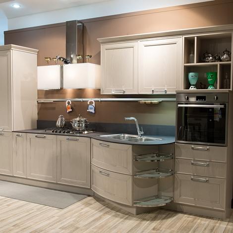 Cucina stosa maxim completa di elettrodomestici cucine a - Disposizione elettrodomestici cucina ...