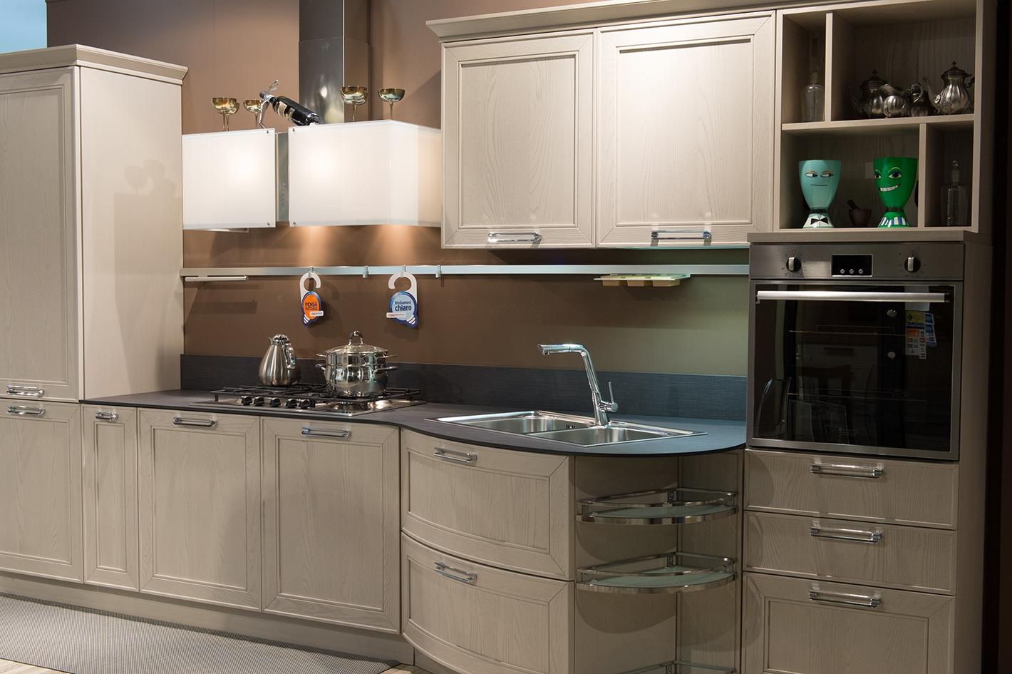 Cucina stosa maxim in offerta 22238 cucine a prezzi scontati - Cucina in offerta ...