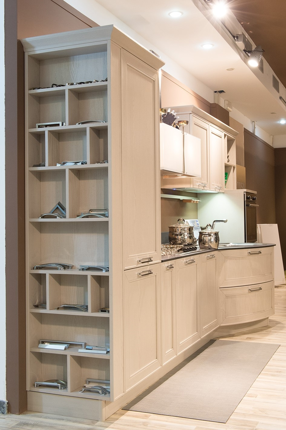 Stunning Cucina Ad Isola Dwg Gallery - Embercreative.us ...
