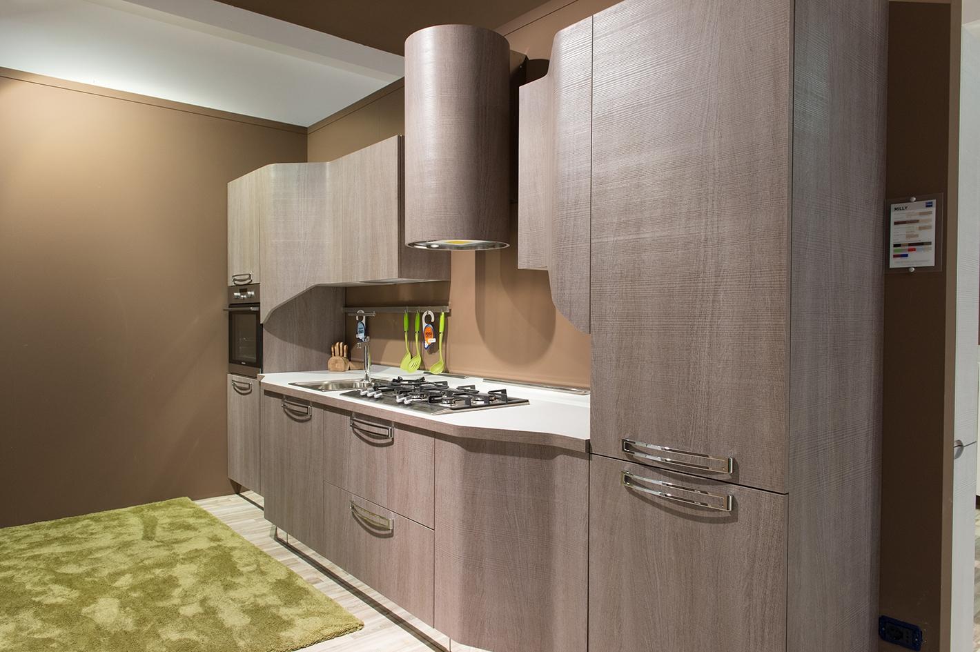 Cucina stosa milly completa di elettrodomestici 20982 cucine a prezzi scontati - Cucina completa prezzi ...