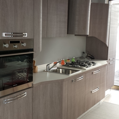 Cucina Stosa mod. Milly in offerta esposizione