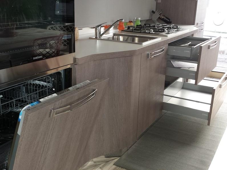 Stosa cucine cucina milly scontato del 60 - Cucine a 1000 euro ...