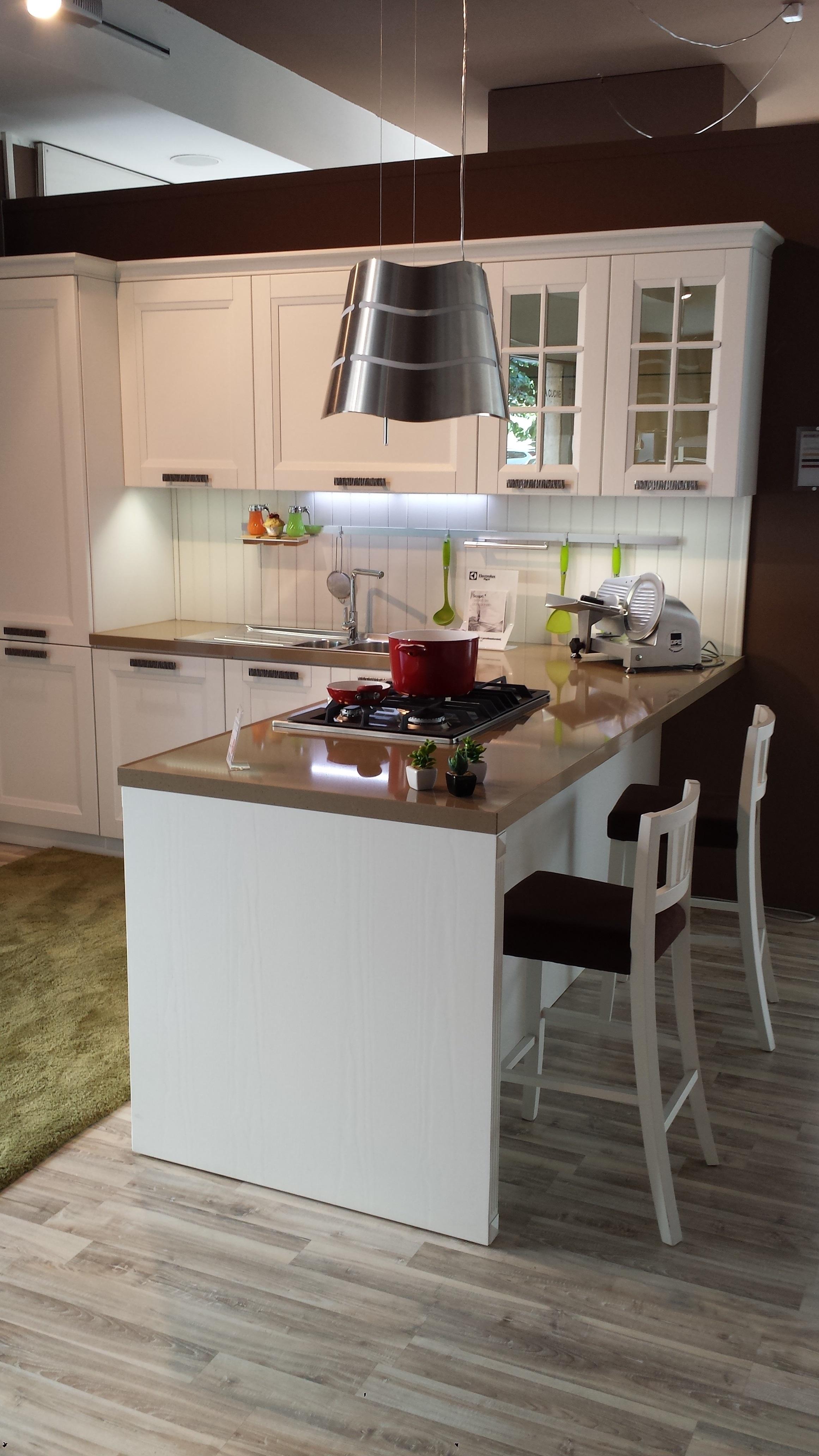 Cucina stosa mod beverly completa di elettrodomestici - Disposizione elettrodomestici cucina ...
