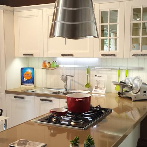 Cucina Stosa mod. Beverly completa di elettrodomestici 19488 ...