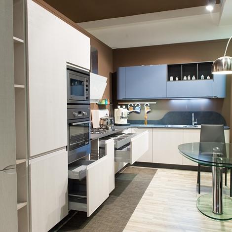Cucina stosa mod bring completa di elettrodomestici 18688 cucine a prezzi scontati - Cucina completa prezzi ...