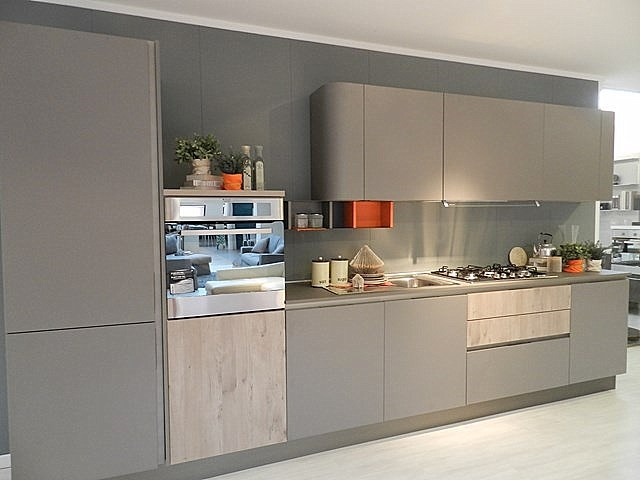 Beautiful Prezzi Cucine Stosa Pictures - Acomo.us - acomo.us