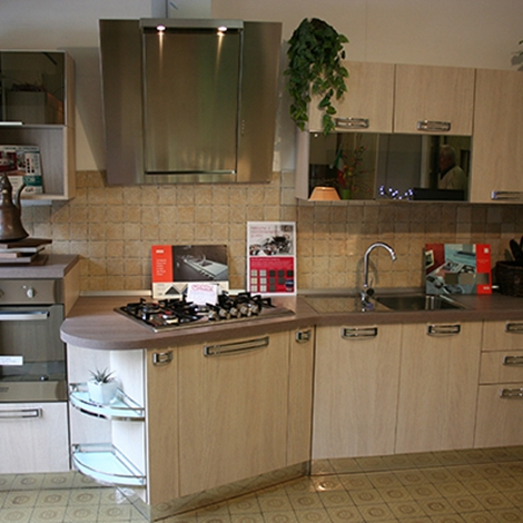 Stosa Cucine Cucina Milly tranché scontato del -40 % - Cucine a ...