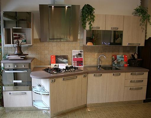 Stosa cucine cucina milly tranch scontato del 40 cucine a prezzi scontati - Cucine stosa milly ...