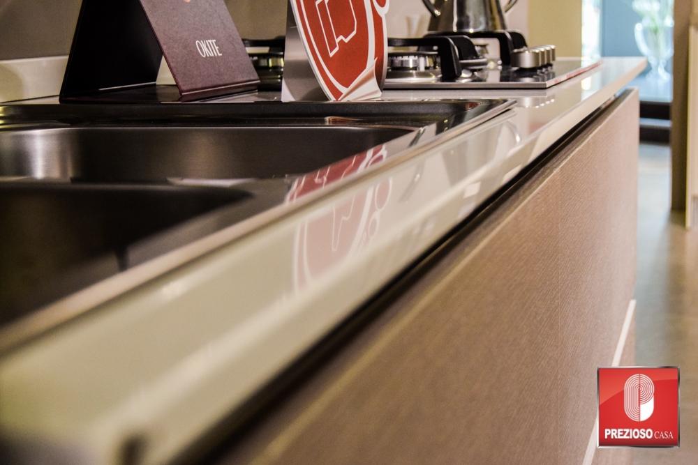 Cucina stosa modello aleve 39 argilla scontato del 58 cucine a prezzi scontati - Prezioso casa cucine ...