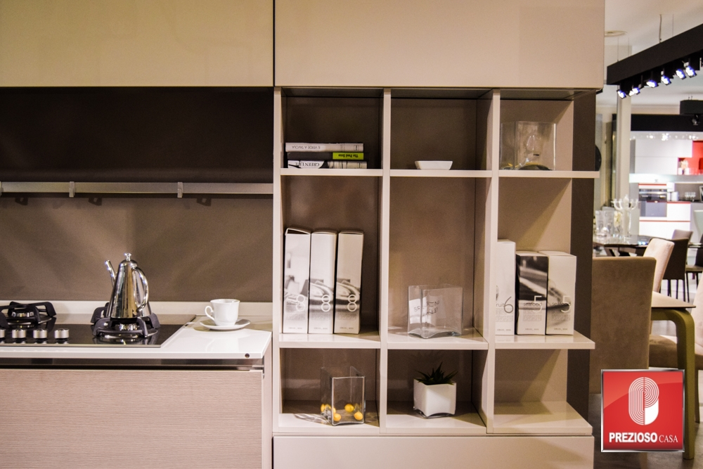 Cucina stosa modello aleve 39 argilla scontato del 58 cucine a prezzi scontati - Prezioso casa cucine moderne ...