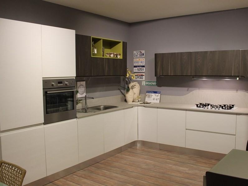 cucina STOSA modello BRING IN PROMOZIONE