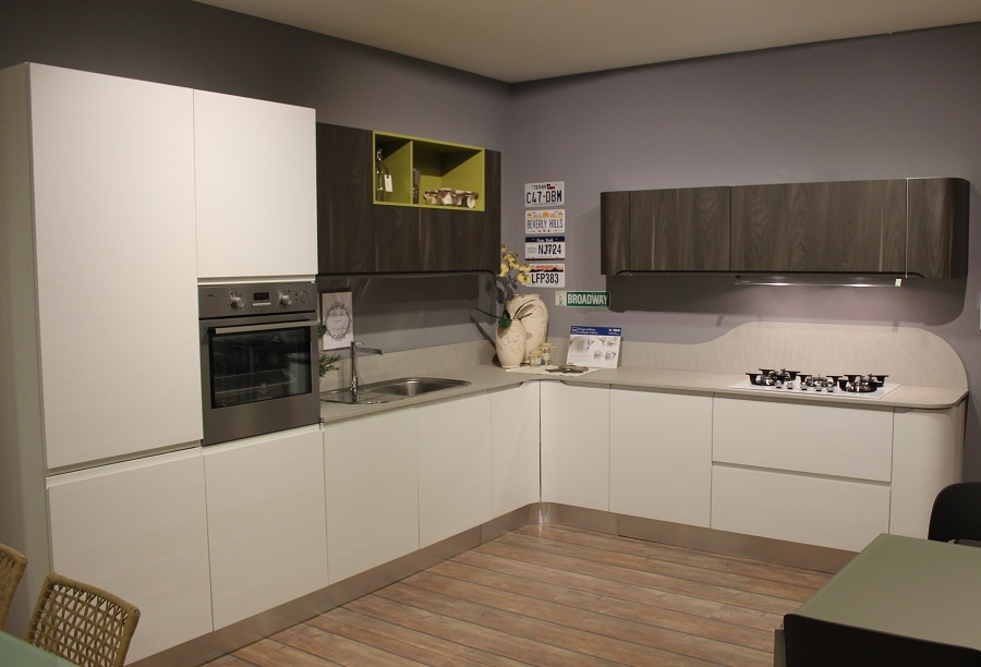 Cucine Moderne Economiche Veneto : Outlet cucine moderne veneto