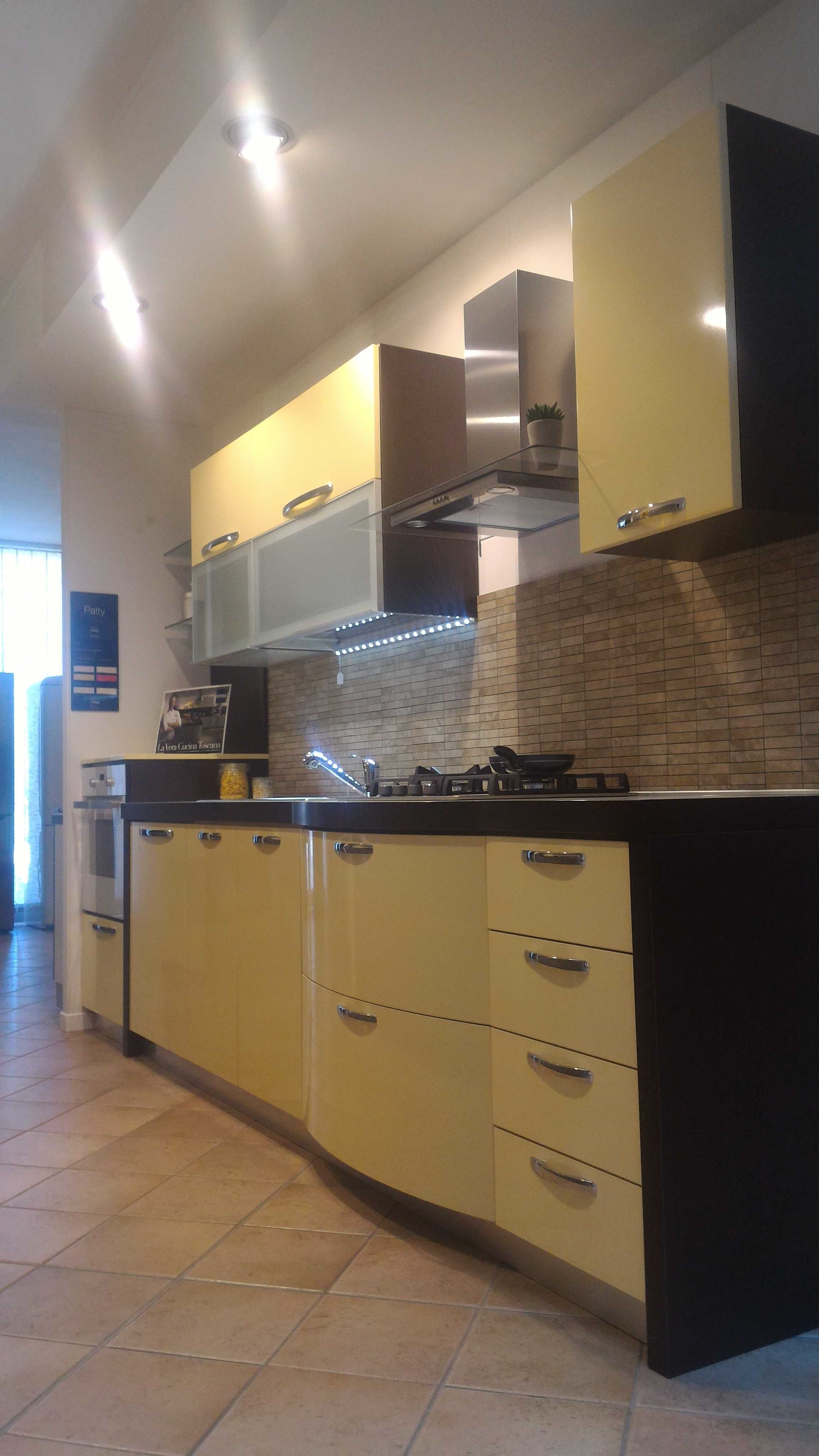 cucina patty stosa - 28 images - cucina lineare di stosa cucine ...