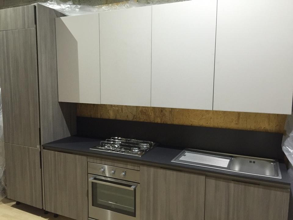 Cucina stosa replay lineare cucine a prezzi scontati - Cucina replay stosa ...