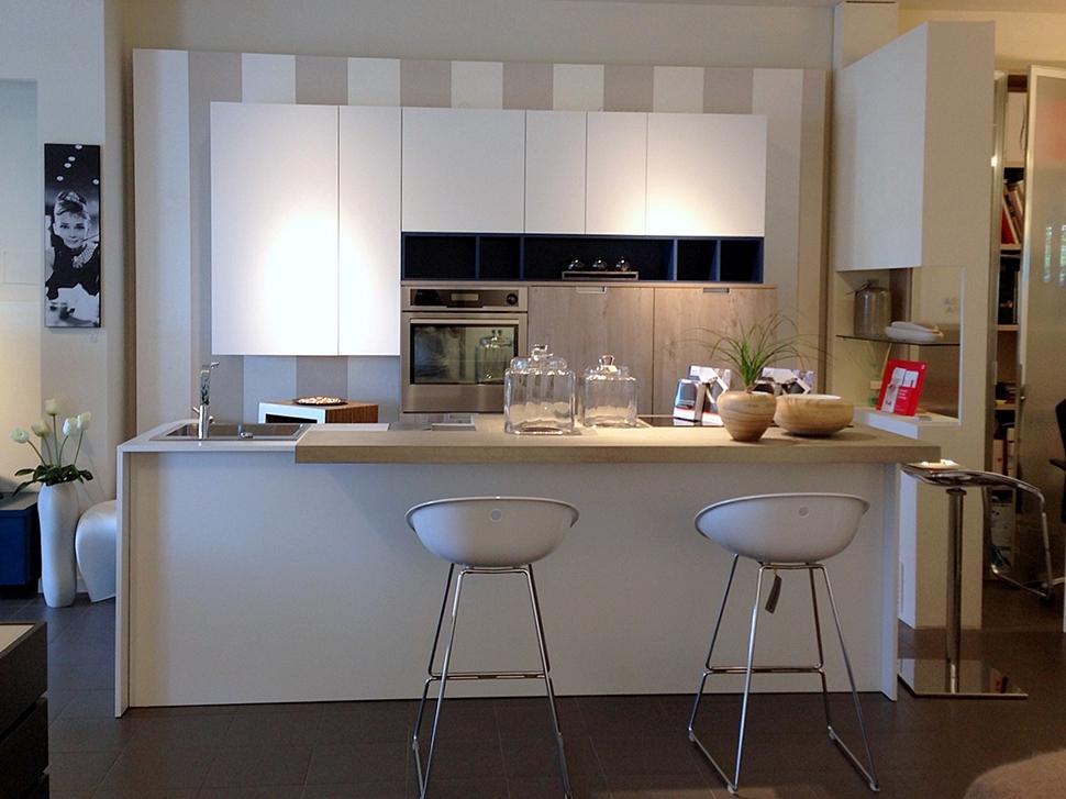 Cucina doimo cucine style cucine a prezzi scontati - Cucina a induzione prezzi ...