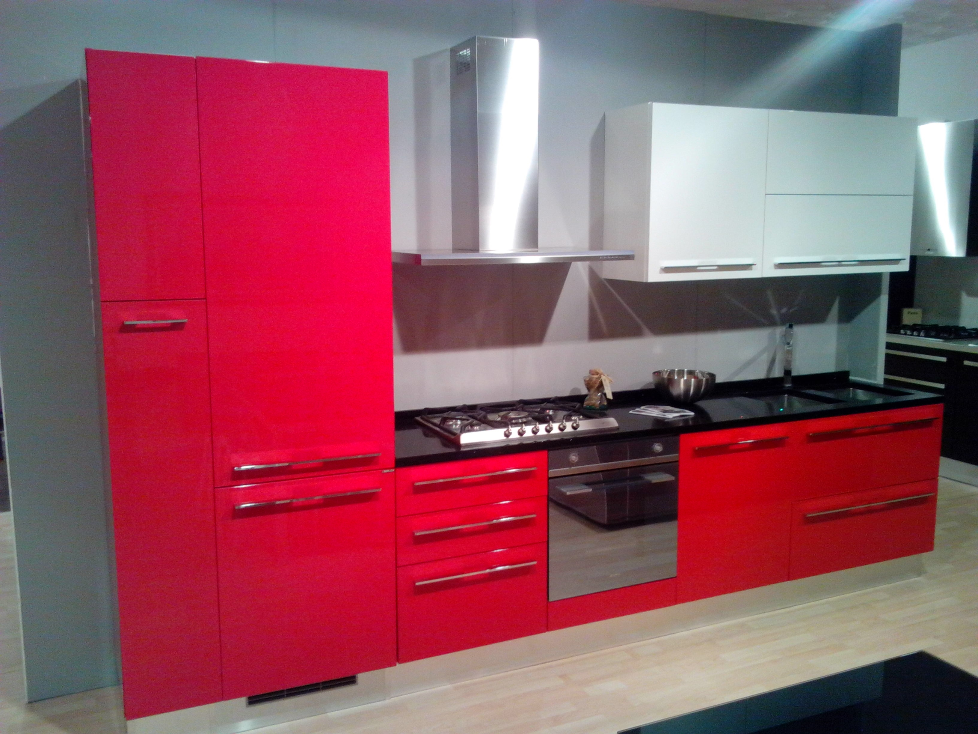 Isola cucina legno creativo - Prezzi cucine berloni ...
