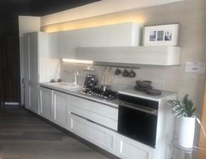 Cucina Tablet moderna bianca lineare Veneta cucine