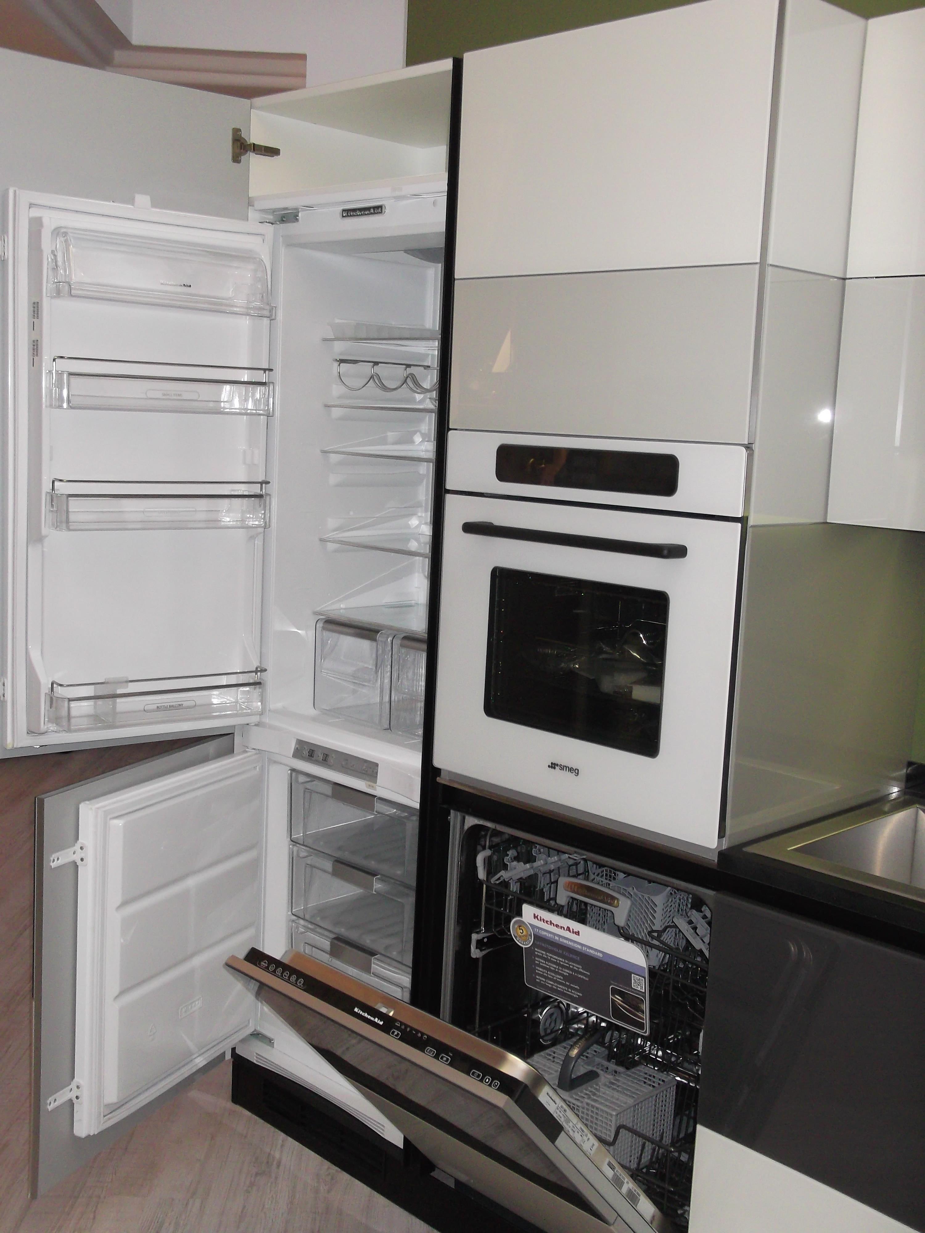 Cucina Tetrix Scavolini ~ Idea del Concetto di Interior Design ...