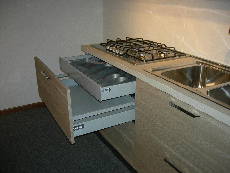cucina color tiffany : cucina Tiffany di Zecchinon