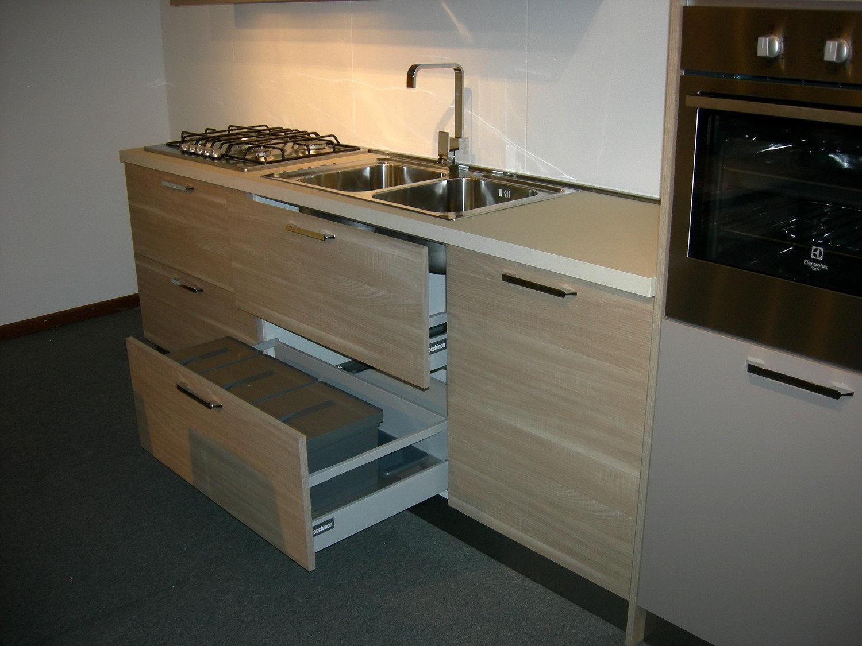 Cucina Zecchinon Tiffany Laminato Materico - Cucine a ...