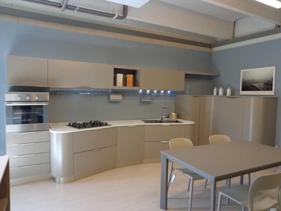 Emejing arredo 3 cucine opinioni pictures for Cucine arredo tre
