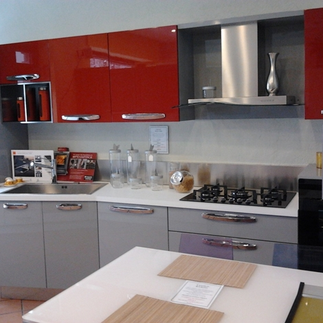 Cucina Laccata Con Isola B3 Cucina In Rovere Bulthaup Pictures to pin