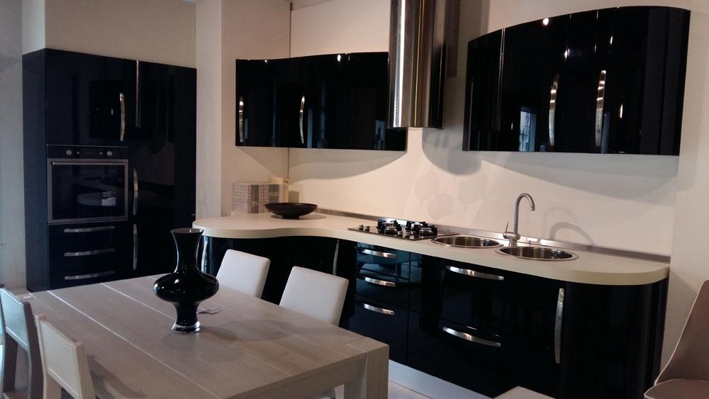 Cucine tonde simple cucina elettrica piastre tonde su - Motore per cappa cucina ...