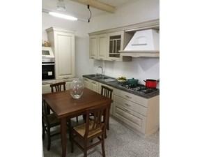 Cucina tortora classica lineare Bilbao di Spar