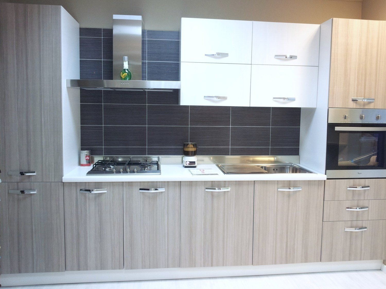 Cucina 3 metri angolare cp62 regardsdefemmes - Cucine lineari 3 30 ...