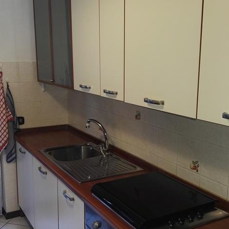 Cucine Moderne Con Isola Usate