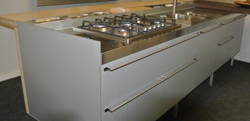 Valcucine cucina artematica cucine a prezzi scontati for Valcucine prezzi