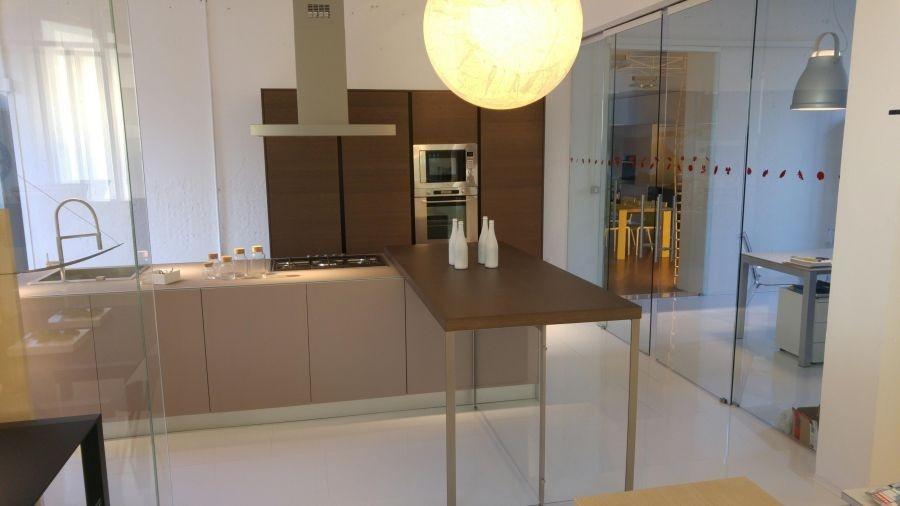 Elegant cucina isola with demode cucine - Cucine valcucine opinioni ...