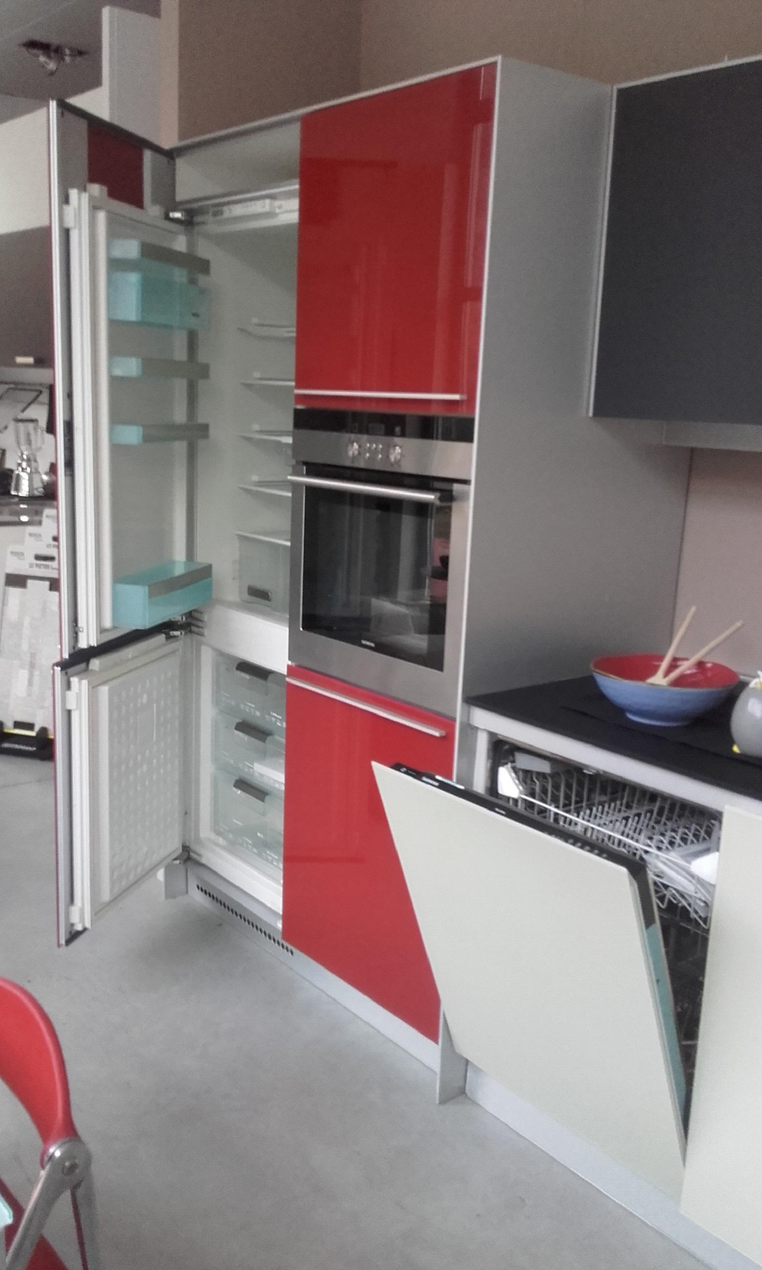 Best cucine valcucine opinioni gallery acrylicgiftware - Cucine valcucine opinioni ...