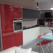 Valcucine Cucina Vitrum vetro scontato del -50 %