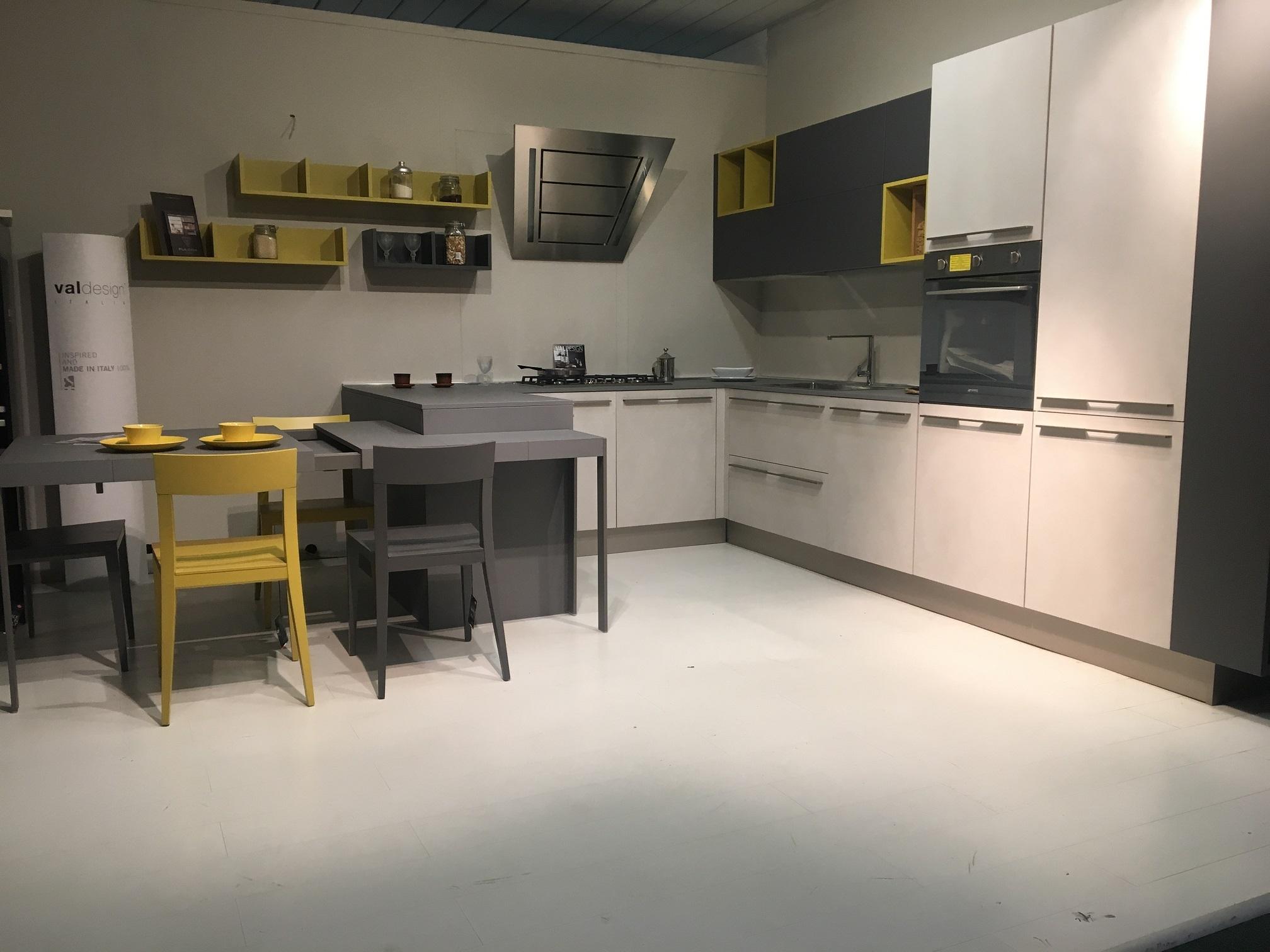 Cucina valdesign cucine logica2 2 scontato del 50 cucine a prezzi scontati - Cucine valdesign ...