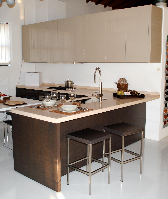 Cucine Minimal Prezzi ~ Idee Creative su Design Per La Casa e Interni