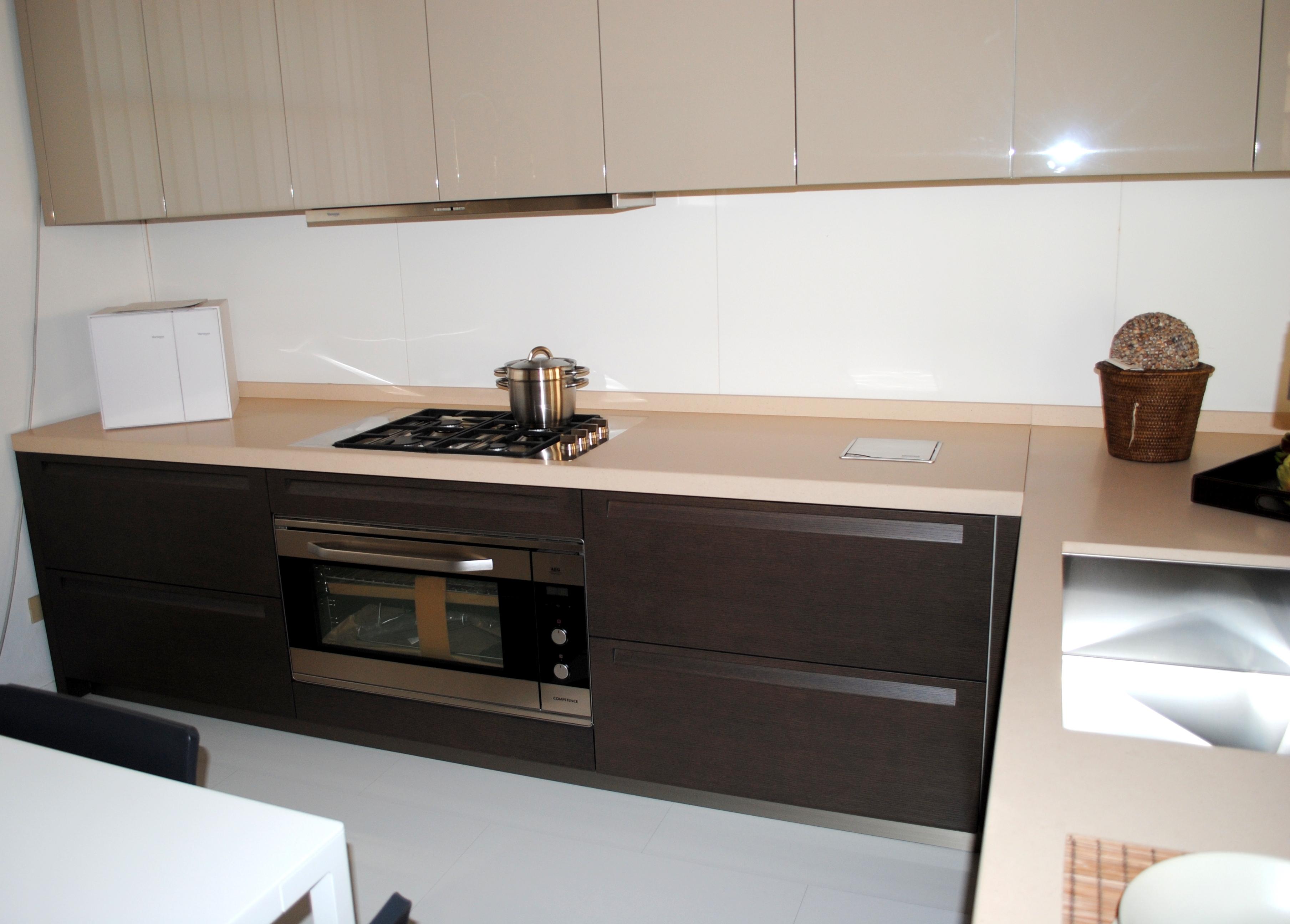 Cucine Minimal Prezzi. Excellent Cucina Varenna Minimal Design ...
