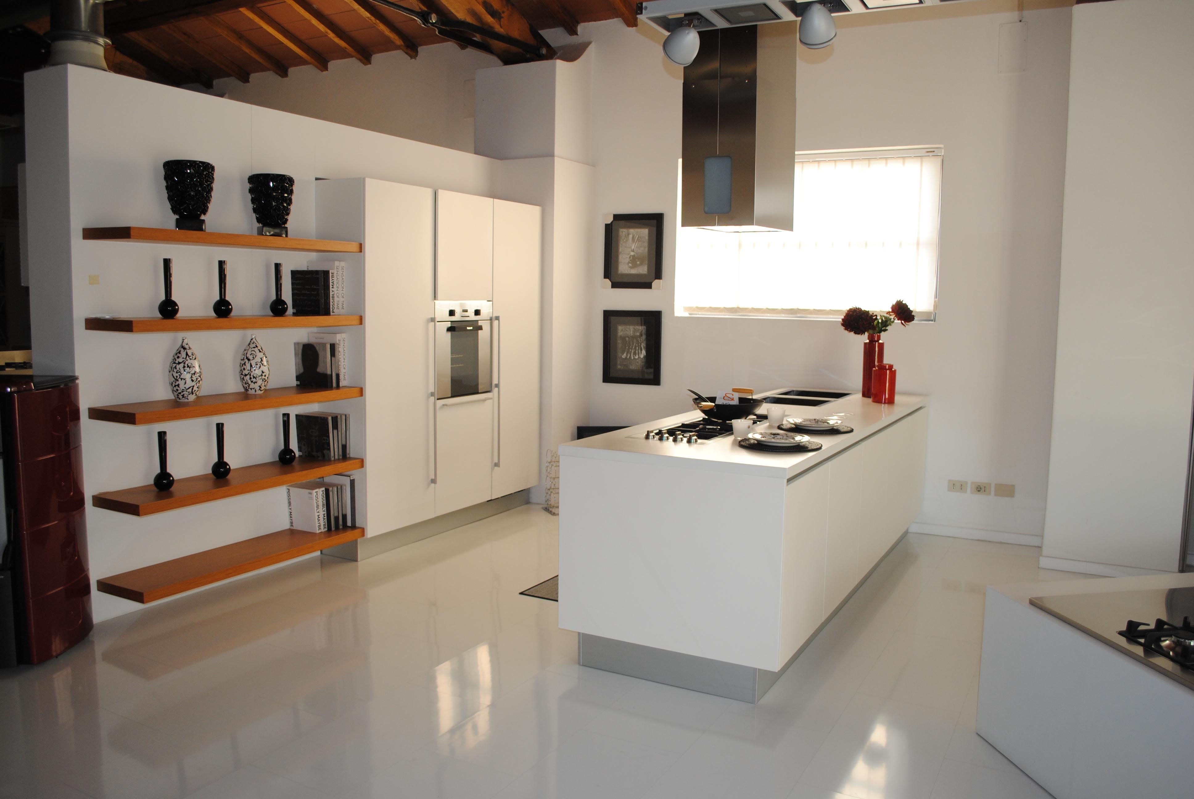 Awesome Cucina Flux Scavolini Prezzo Gallery - Acomo.us - acomo.us