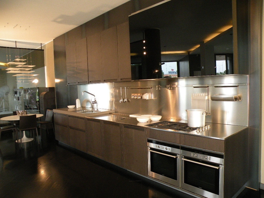 Cucina varenna matrix outlet cucine a prezzi scontati - Cucina varenna prezzi ...