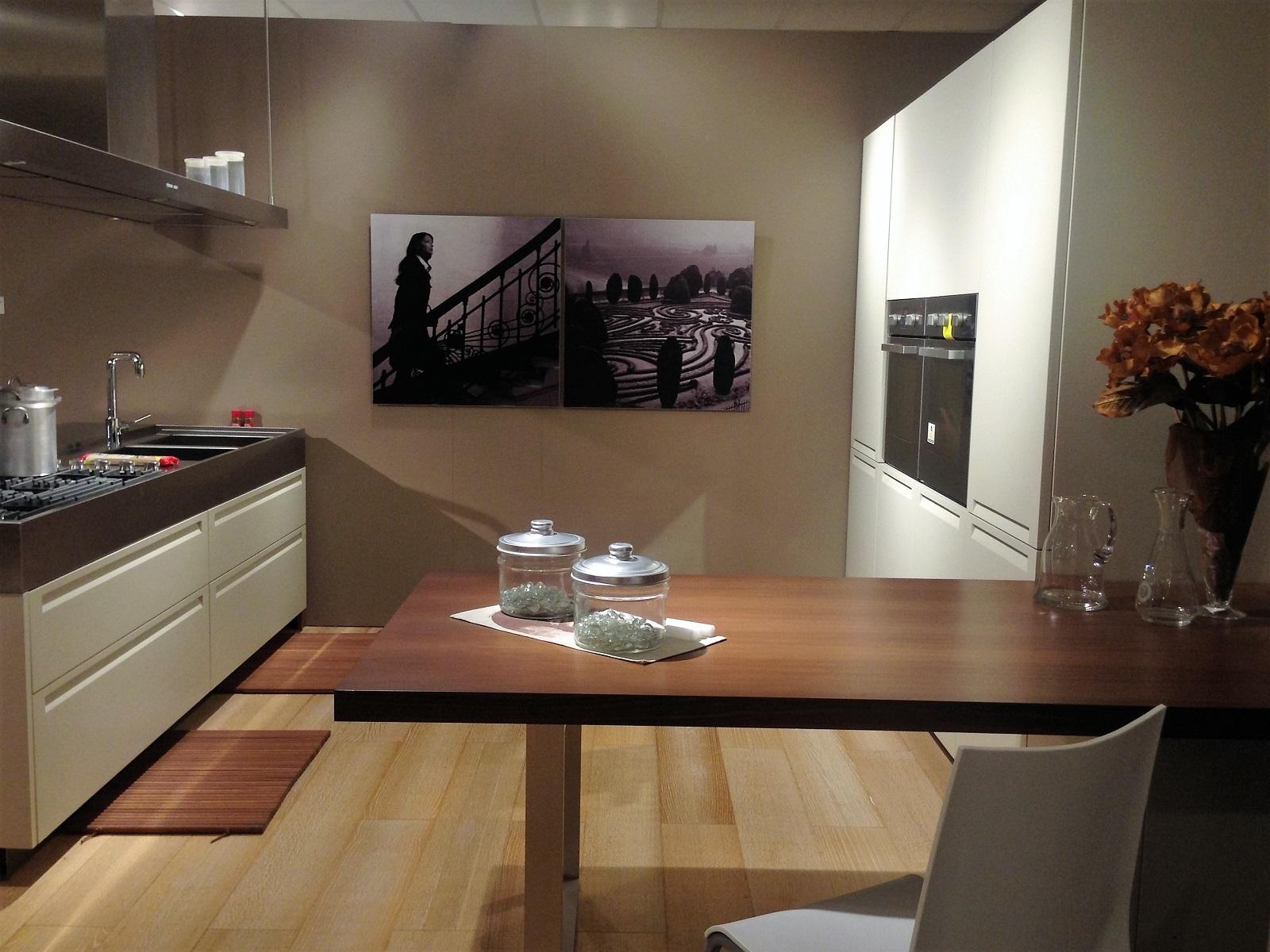 Cucina Minimal Varenna : Cucina varenna minimal scontato del cucine a