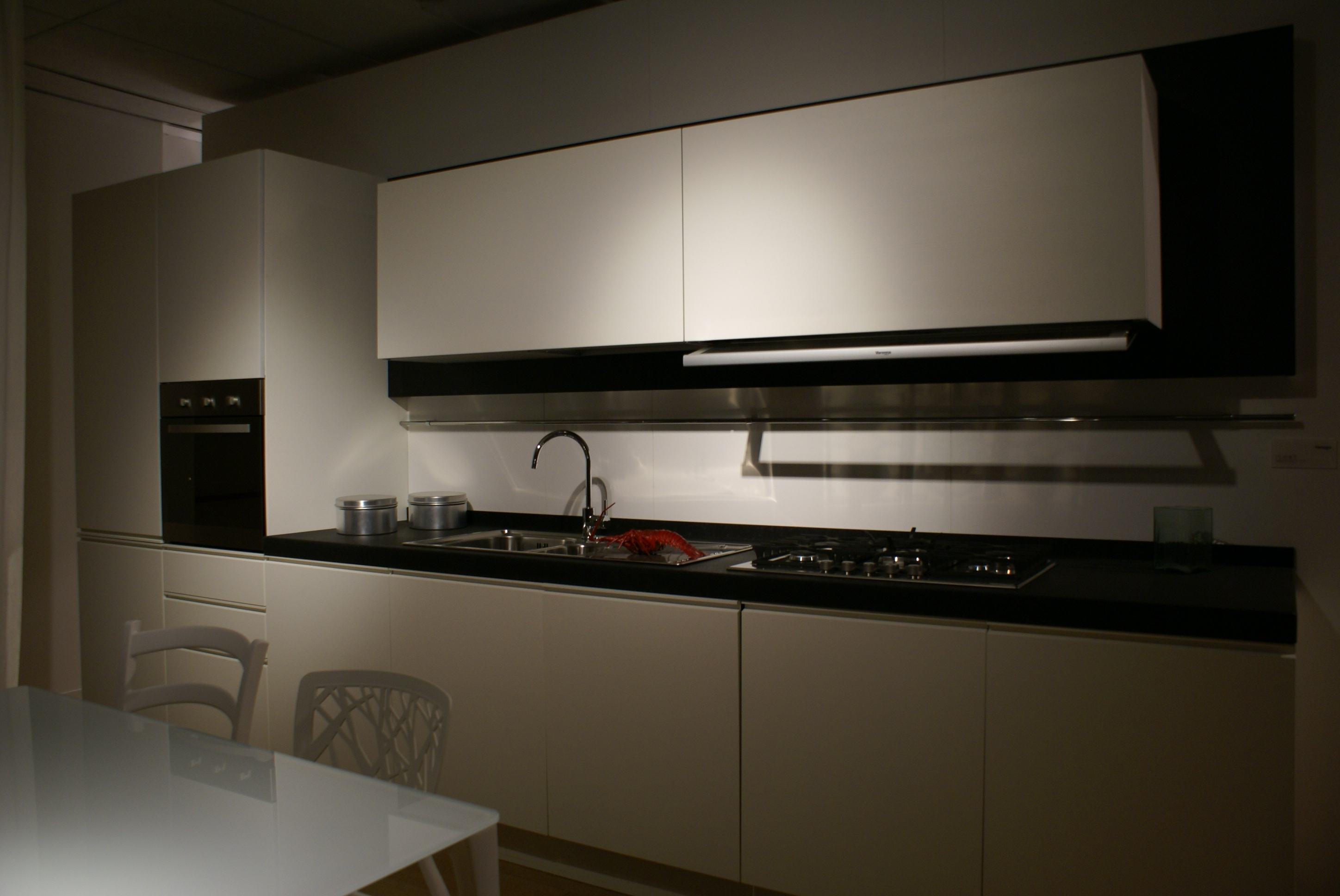 Outlet cucine design great collection y with outlet for Cucine lago opinioni
