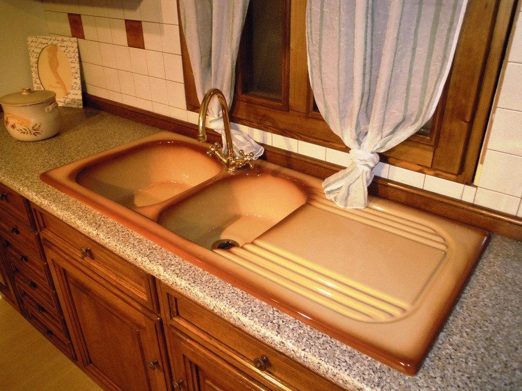 Best Lavello Cucina Smeg Contemporary - Home Interior Ideas ...