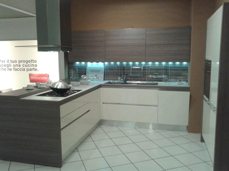 Cucina veneta cucine 21472 cucine a prezzi scontati - Cucina veneta prezzi ...