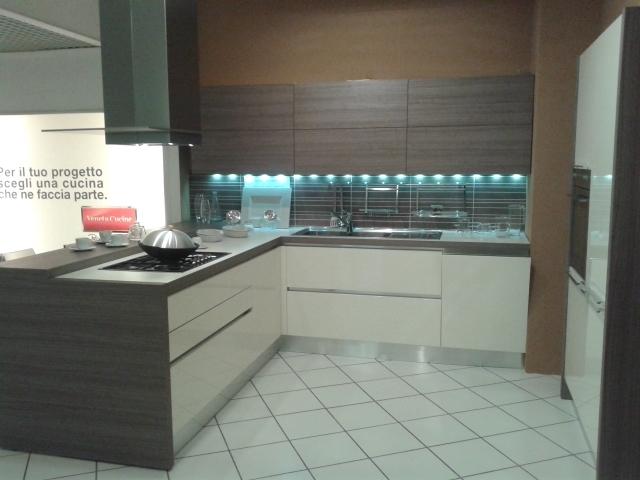 Cucina Veneta Cucine 21472 - Cucine a prezzi scontati