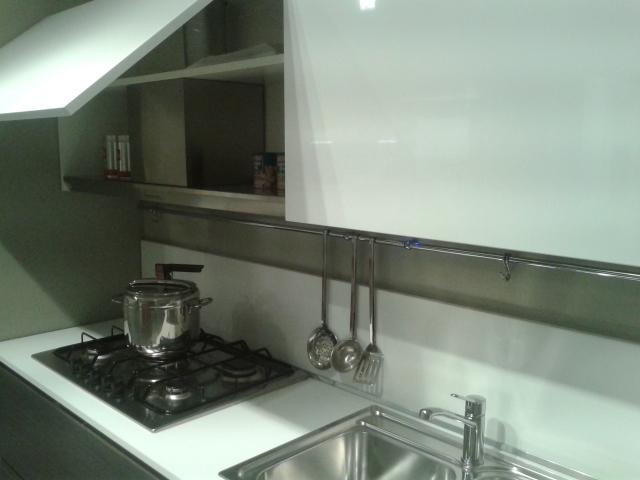 cucina veneta cucine carrera go laminato materico - cucine a ... - Veneta Cucine Modello Carrera
