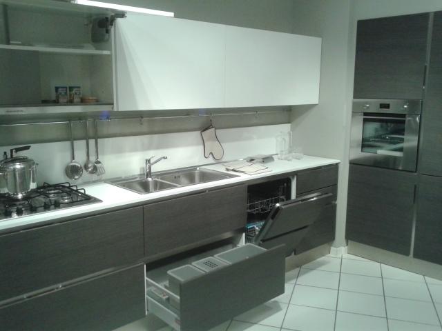 camerette marca veneta : Cucina Veneta Cucine Carrera go Laminato Materico - Cucine a prezzi ...