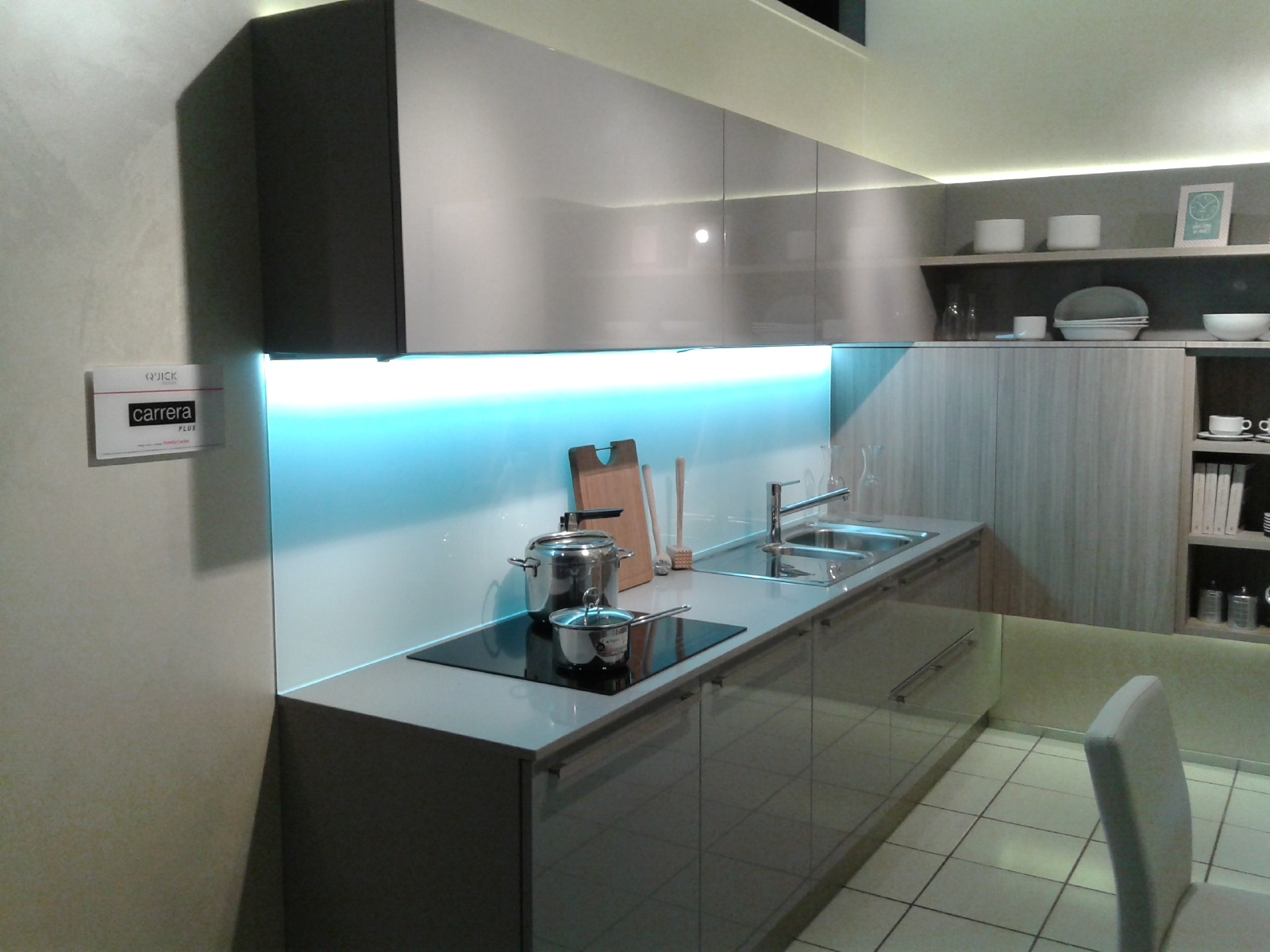 Beautiful Veneta Grandi Cucine Contemporary - Ideas & Design 2017 ...