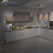 visione angolare cucina
